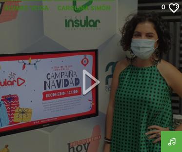 Escucha a tu psicóloga de cabecera en Radio Insular, Carolina Simón